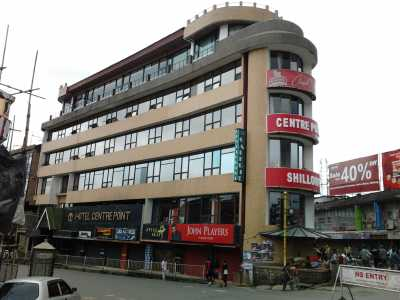 Centre Point Hotel Shillong