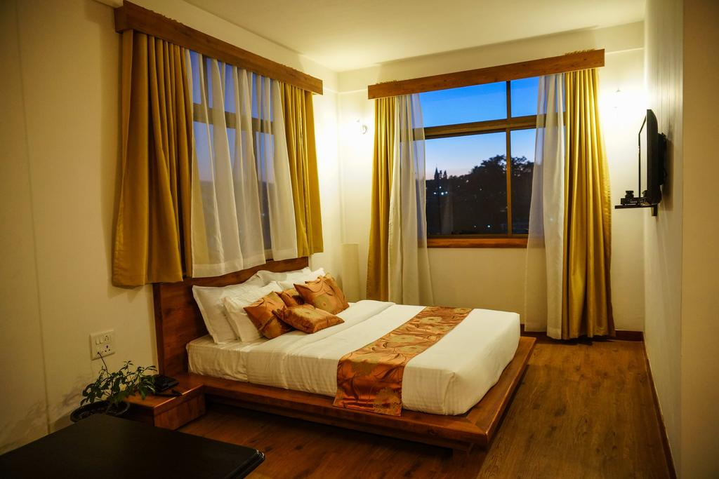 Kaizun Bed And Breakfast Shillong