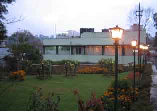 Orchid Hotel Shillong