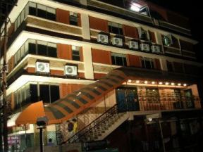 The Majestic Hotel Shillong