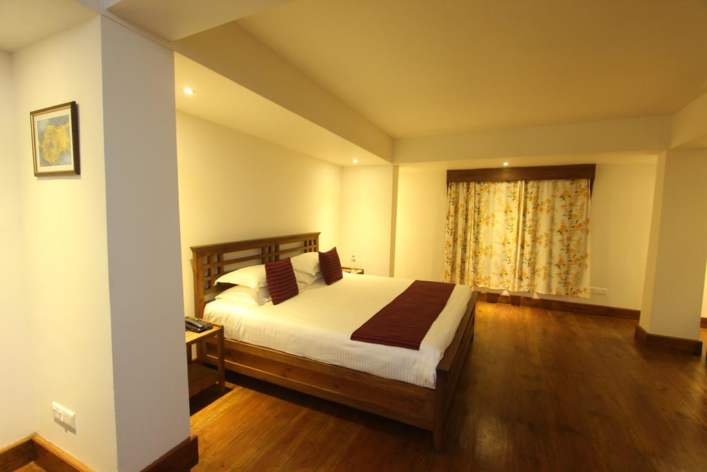 The Pear Tree Hotel Shillong