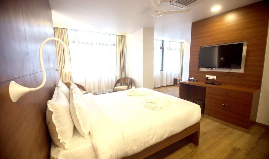 Ladybird hotel shillong rooms rates photos reviews