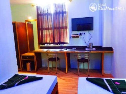 Blue Mount Nx1 Hotel Shillong Rooms Rates Photos